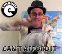 """Can't Afford It"" – T-Pain Parody"