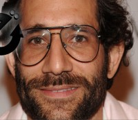 American Apparel Founder Dov Charney Dances Naked! (Re:Fresh)