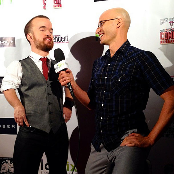 Brad Williams Eric Schwartz Santa Barbara