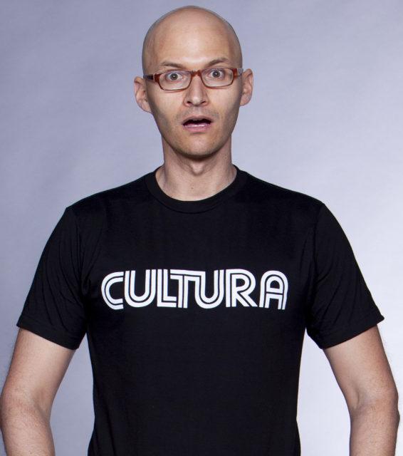 Cultura T-shirt (Unisex)