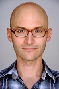 Eric Schwartz headshot
