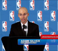 What Adam Silver Wishes He Could've Said to Donald Sterling