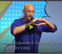 "Eric Schwartz Smooth-E – ""Surrender to the Blender"""