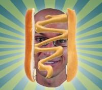 Hot Dog! I'm On Annoying Orange