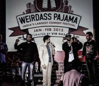 Holy Cow – I Went To India: An American Invasion at the Weirdass Pajama Comedy Festival