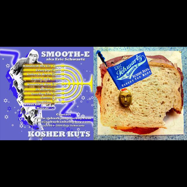 Kosher Kuts Vol. 1 & 2