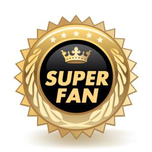 SUPER FAN