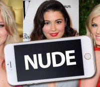 MAGIC! – Rude (Parody) – Nude (Song Only) – Celebrity Photo Leak