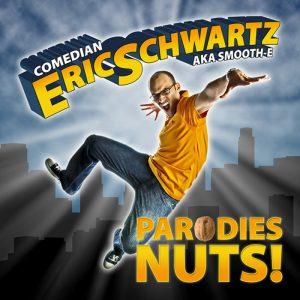 Parodies Nuts Vol 1