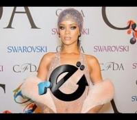 Re:Fresh – Rihanna's Dress–Yes! Then, No!!!