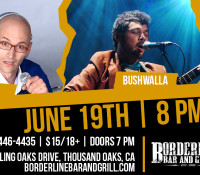 RecordBreakerz: Thousand Oaks June 19