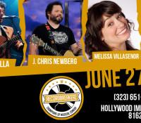 RecordBreakerz: Hollywood June 27