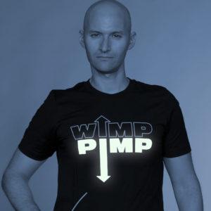 Wimp Pimp Glow