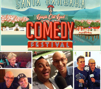 Santa Barbara LOL Comedy Festival Day 3 Recap: Russell Peters and Hot Funny Femmes