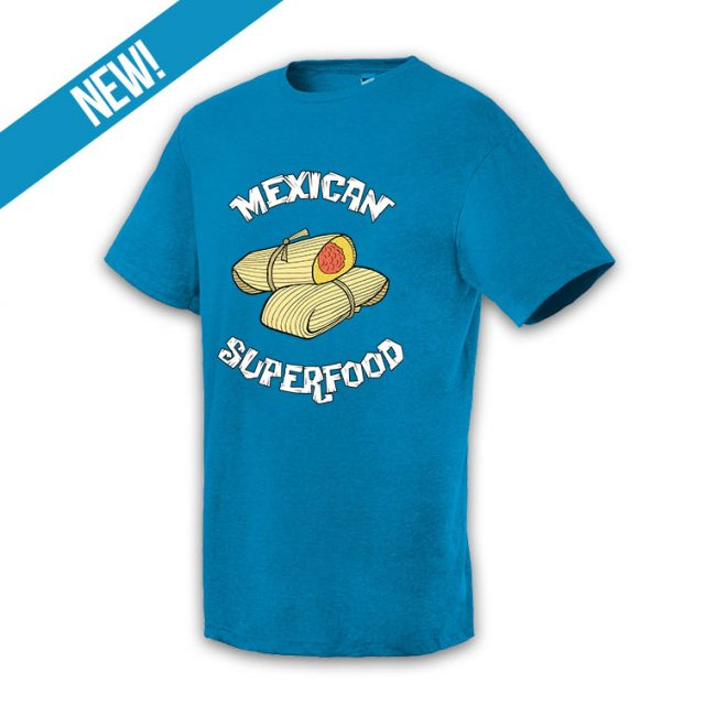 Mexican Superfood (Unisex)